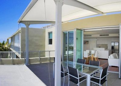 3 Bedroom Sky Apartment