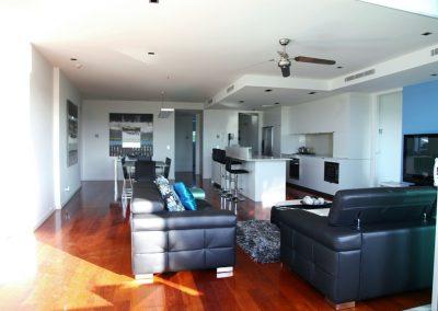 4 Bedroom Lounge Area