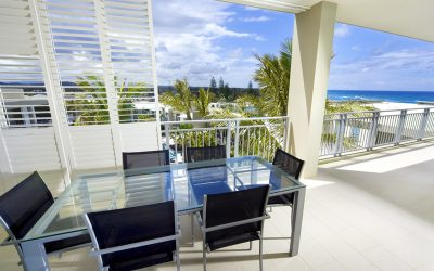 Have a Father's Day Getaway at The Beach Resort Cabarita