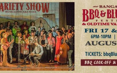 Enjoy Good Food and Live Music at the Bangalow BBQ & Bluegrass Festival