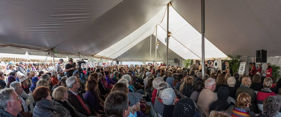 Byron Writers Festival