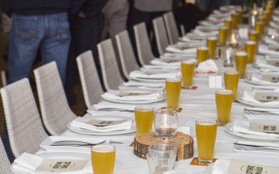 Taste Tweed with the Long Table Dinner in Kingscliff