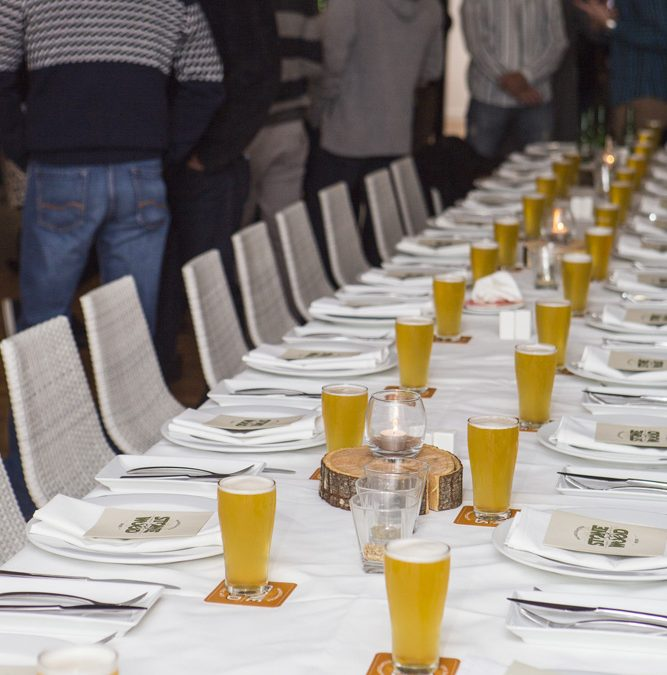 Taste Tweed with the Long Table Dinner in Kingscliff