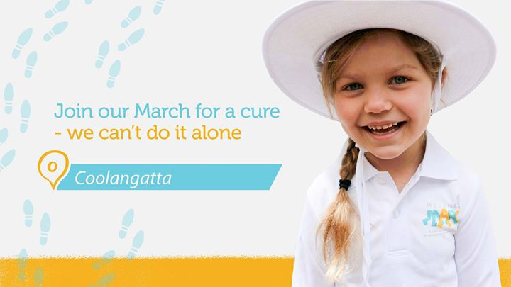 Show Your Support at the Melanoma March in Coolangatta