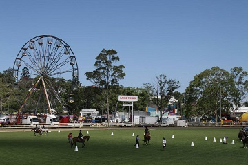 Don't Miss the Murwillumbah Show Near Cabarita Beach Resort