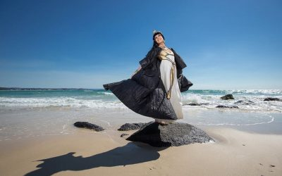 Enjoy this Incredible Opera Production at Coolangatta Beach