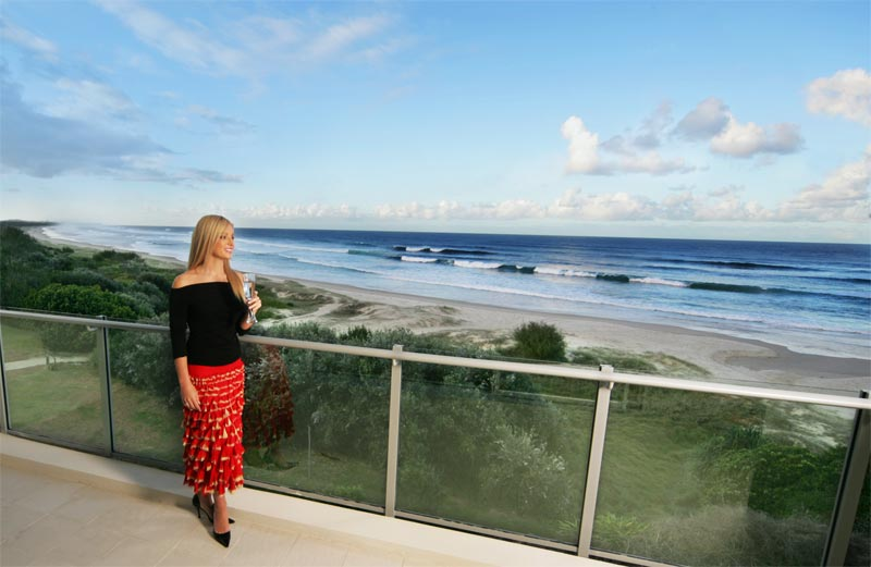 Get the Most of the School Holidays by Visiting the Tweed Coast