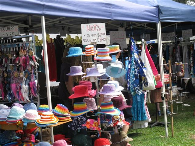 3 Family Friendly Weekend Markets