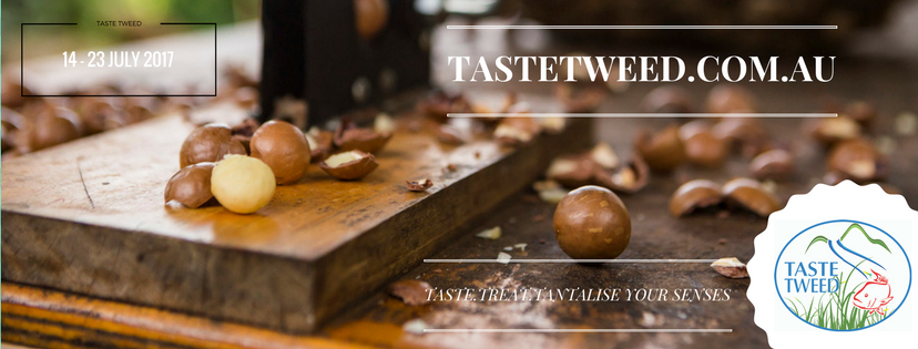 Taste the Tweed Coast at the Taste Food Festival!