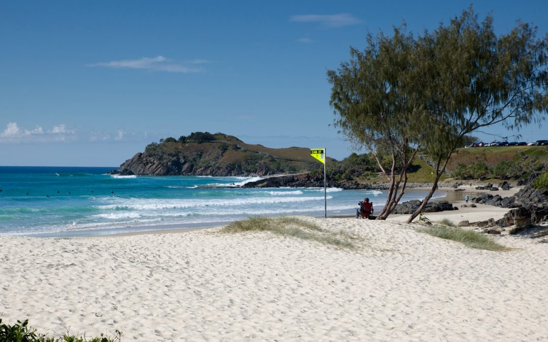 Spend Your Holiday in Cabarita Beach