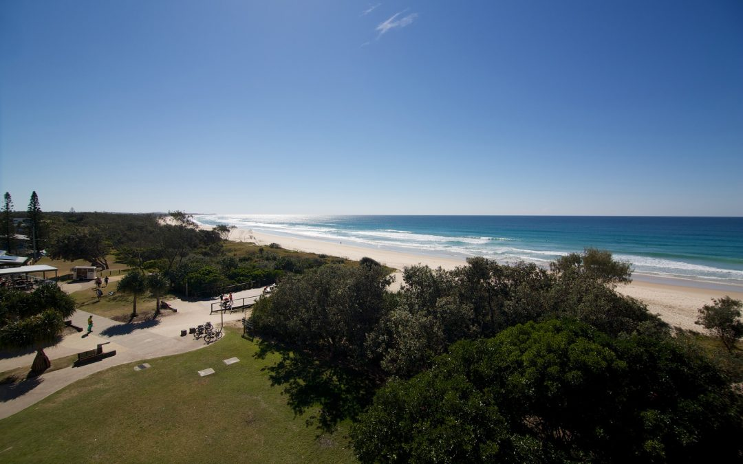 Capture Your Best Moments at the Cabarita Beach Resort
