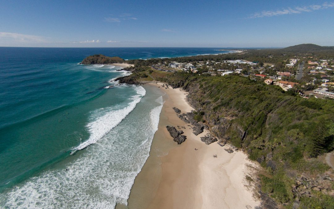 Make the most of the Tweed Coast