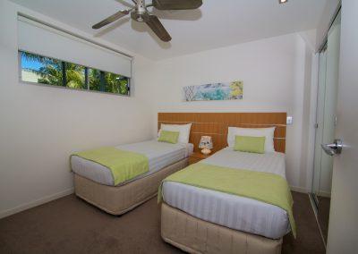3 Bedroom Sub-Penthouse