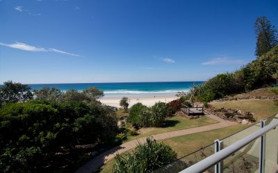 School's Out and There's No Better Time to Visit the Tweed Coast