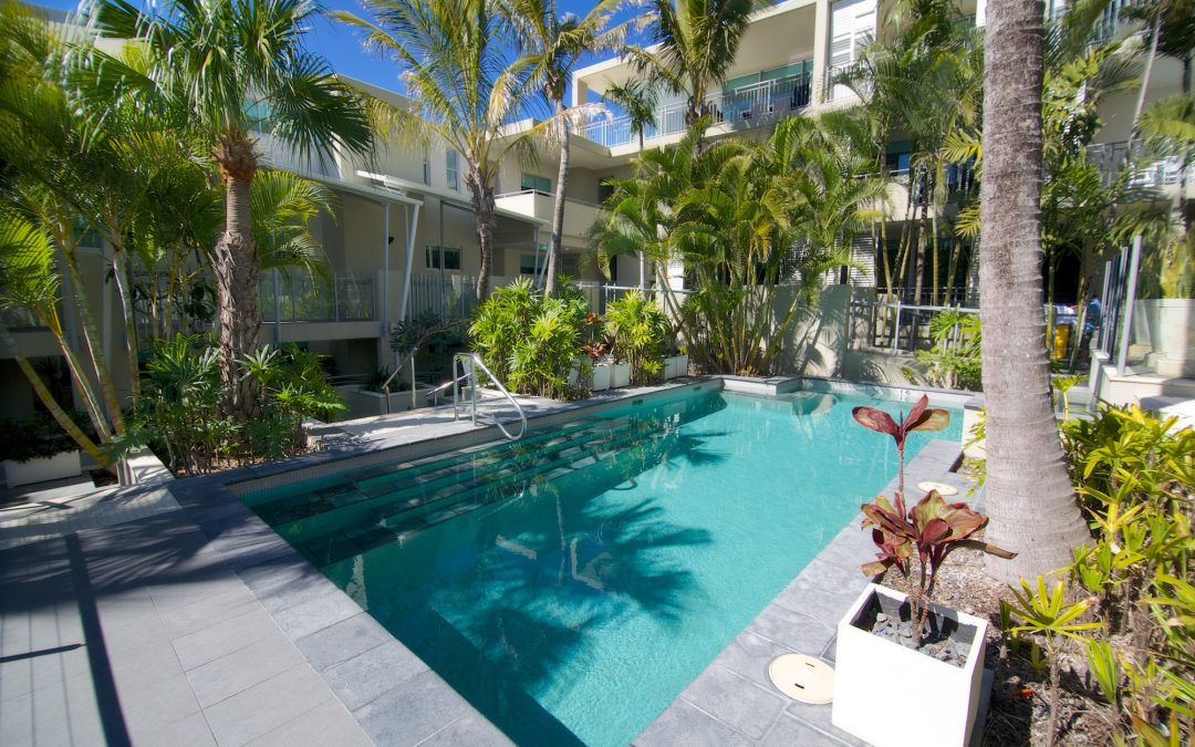 Luxury Cabarita Beach Accommodation and Facilities