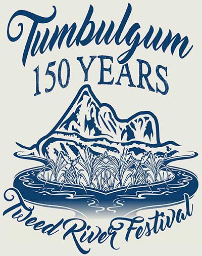 Join the 2016 Tweed River Festival & Celebrate 150 Years of Tumbulgum