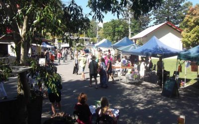 The Best Tweed Coast Markets to Enjoy this Autumn